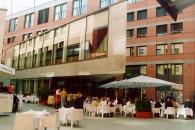 Neubau Schäfflerhof München