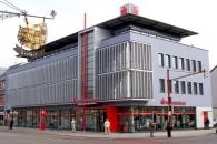 Neubau Kreissparkasse Gersthofen