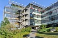 Neubau Deutsche Rentenversicherung in Augsburg