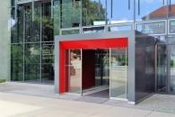 Neubau Strafjustizgebäude Augsburg