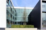Neubau Studentenwohnanlage mit TG in Augsburg