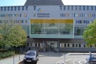 Kreiskrankenhaus Landsberg am Lech Sanierung und Erweiterung