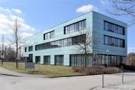 Universität Augsburg  Neubau AMU