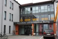 Gesundheitszentrum Mering Neubau und Sanierung